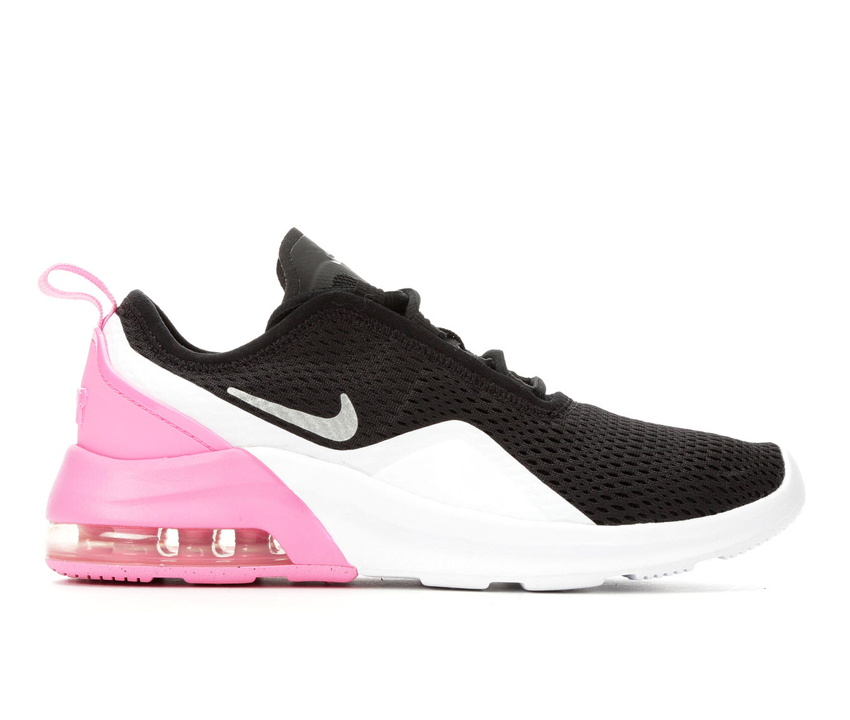 hot sale online 920b3 4cd00 Girls' Nike Big Kid Air Max Motion 2 Running Shoes | Shoe Carnival