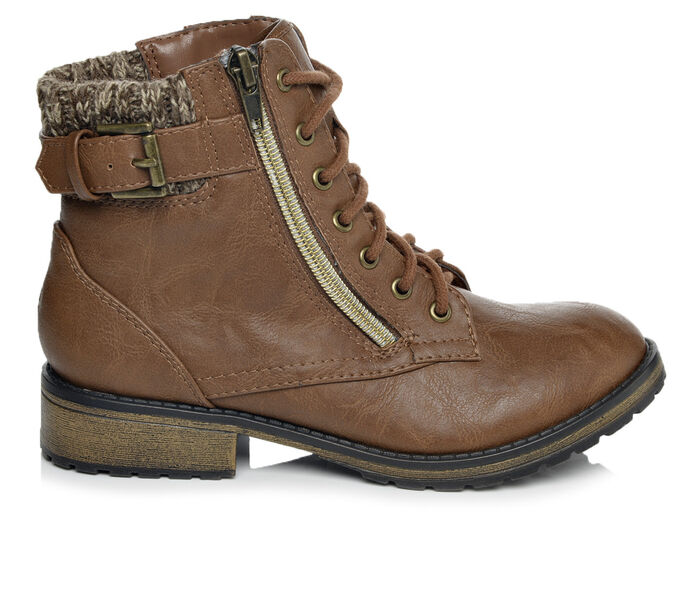 Girls' Unr8ed Remmington 11-5 Boots