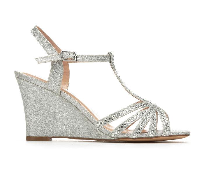 Women's LLorraine Lanie Wedge Dress Sandals