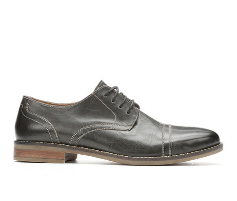 Men's Nunn Bush Chester Cap Toe Oxford Dress Shoes