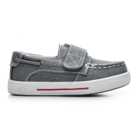 Boys' Anchors Edge Bay Infant Sammy 5-10 Boat Shoes