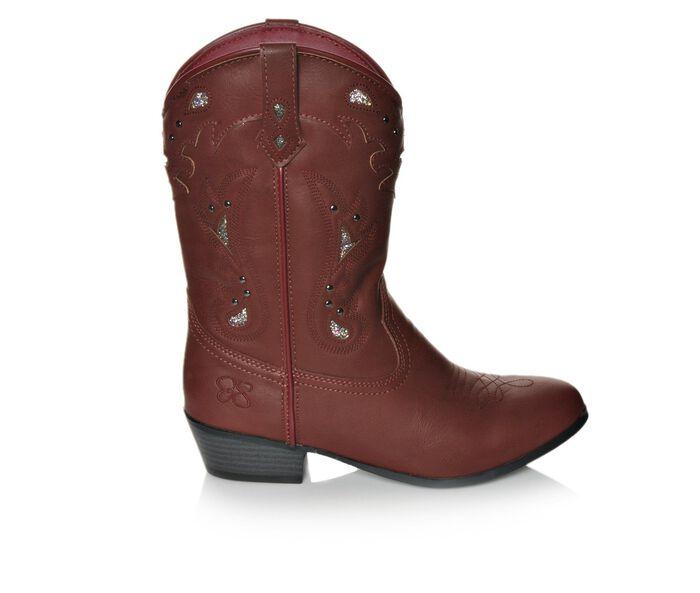 Girls' Jessica Simpson Stardust 12-5 Cowboy Boots