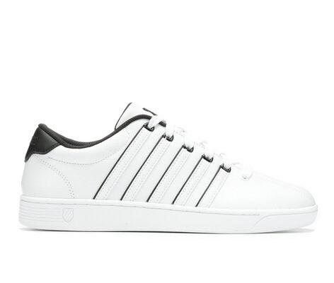 Men 39 S K Swiss Court Pro Ii Sp Cmf Tennis Shoes