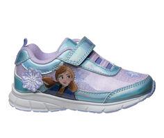 Kids' Disney Toddler & Little Kid Frozen 2 Lilac Sneakers