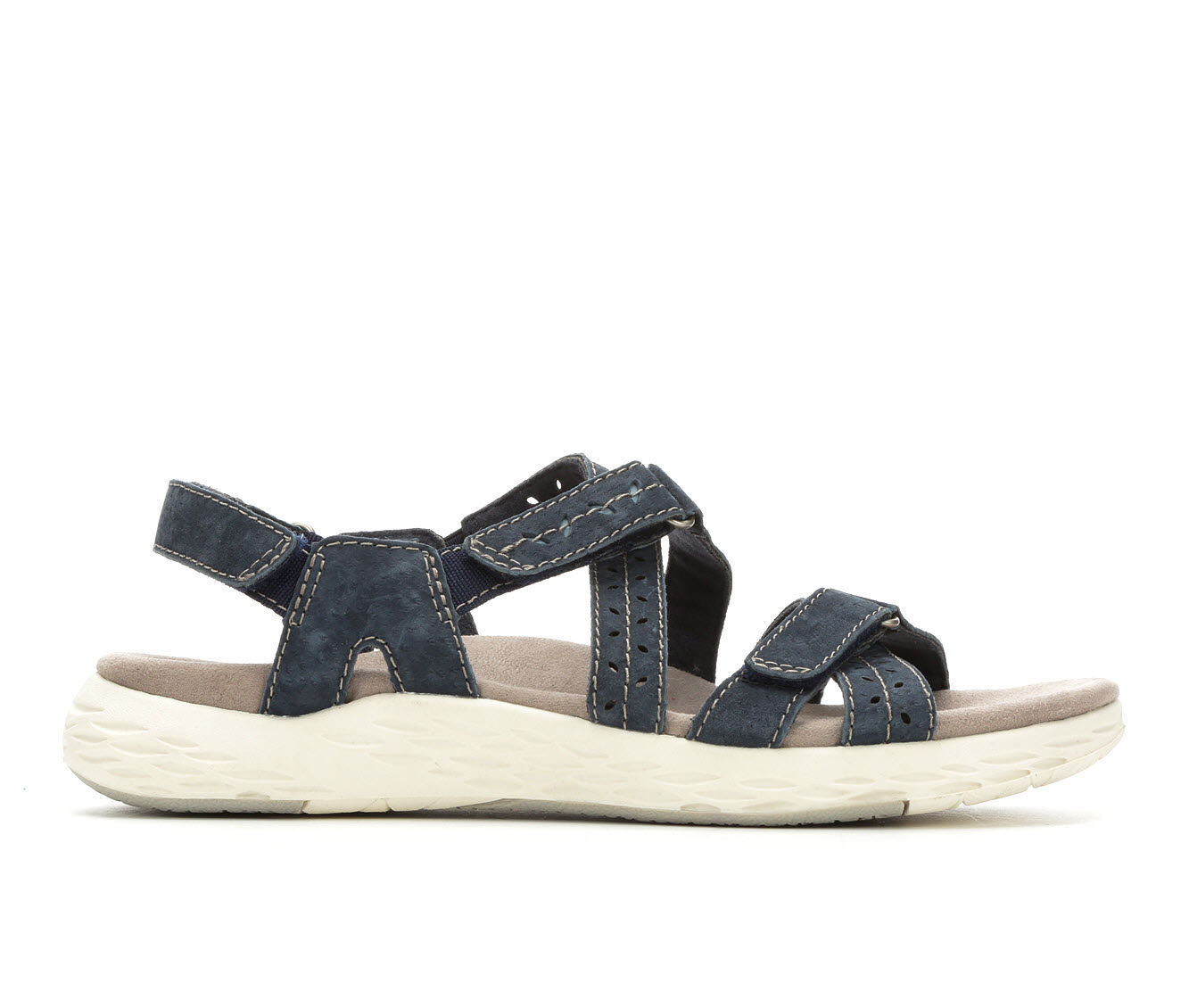 special price Women's Earth Origins Winona Hiking Sandals Navy Blue