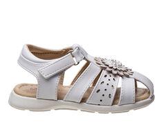 Girls' Laura Ashley Toddler & Little Kid 88968S Flower Sandals