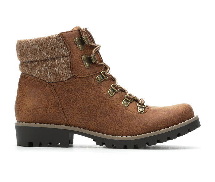 Women's Cliffs Pathfield Fashion Hiking Boots