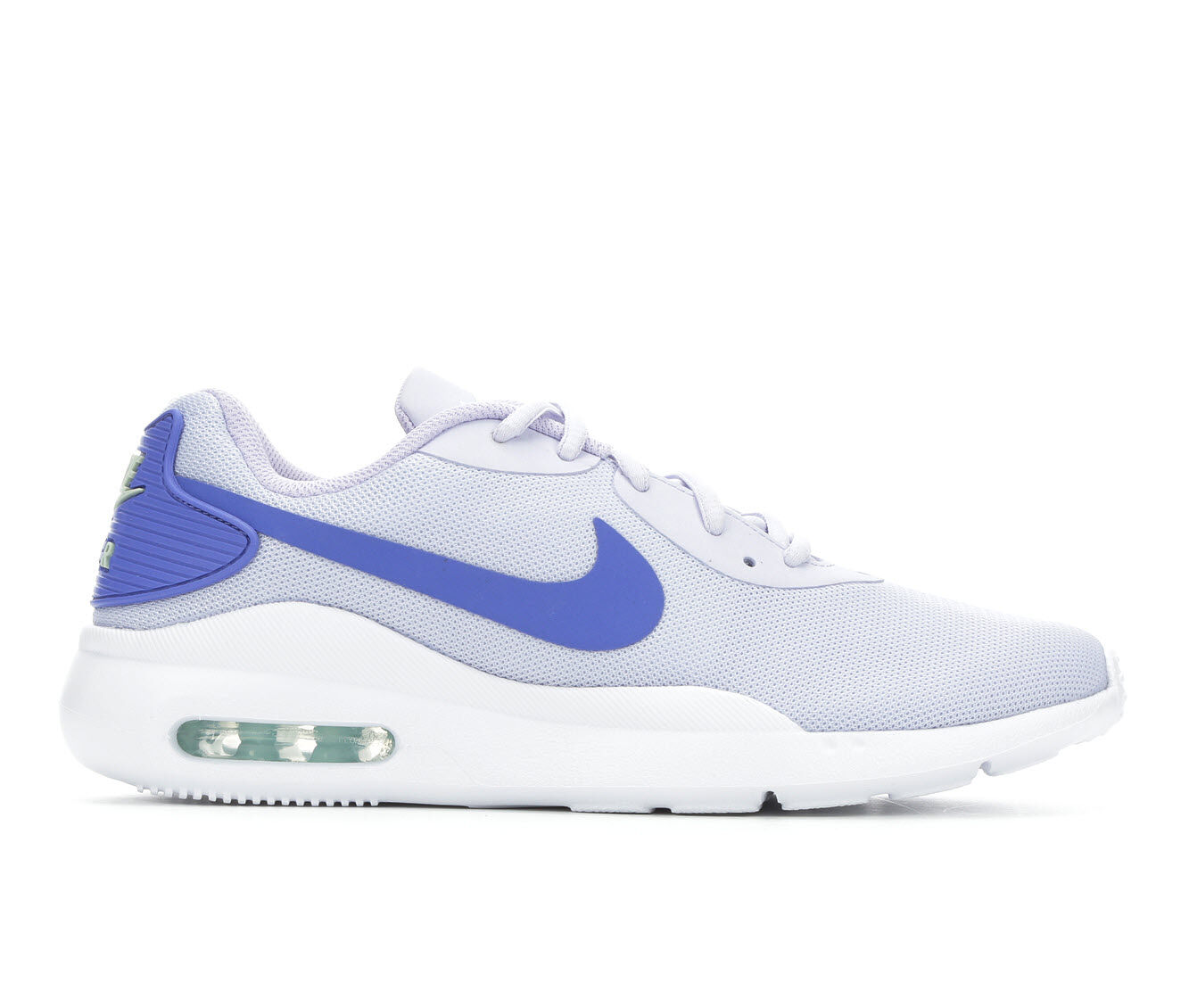 Women's Nike Air Max Oketo Sneakers Purple/Teal/Wht