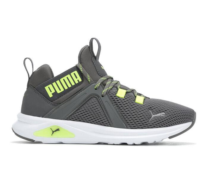 Boys' Puma Big Kid Enzo 2 Weave Jr Running Shoes