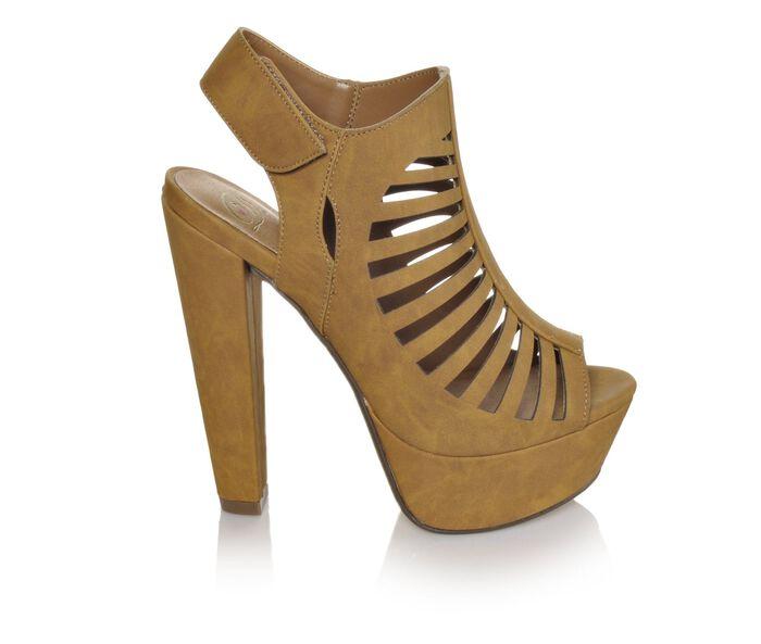 Women's Delicious Manji Dress Shoes