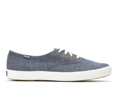 Women's Keds Champion Chambray Sneakers