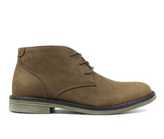 Men's Nunn Bush Lancaster Plain Toe Chukka Boots