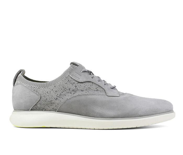 Men's Florsheim Fuel Knit Plain Toe Dress Shoes