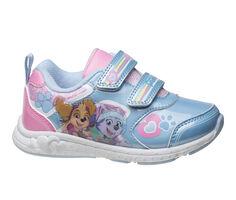 Girls' Nickelodeon Toddler & Little Kid CH87315C Paw Patrol Light-Up Sneakers