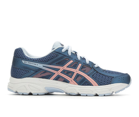 Girls' ASICS Gel-Contend 4 GS Running Shoes