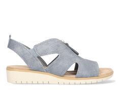 Women's Easy Street Narelle Wedge Sandals