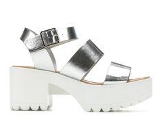 Women's Soda Account Sandals