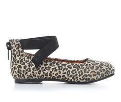 Girls' Unr8ed Toddler Darby Flats