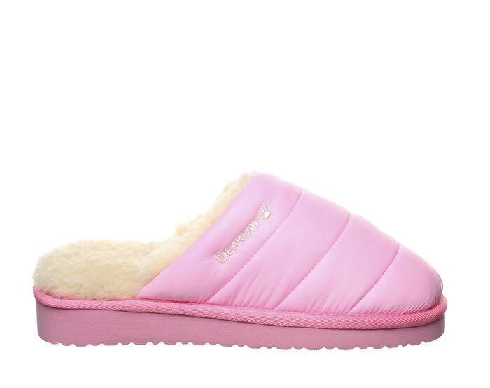 Bearpaw Puffy Slippers