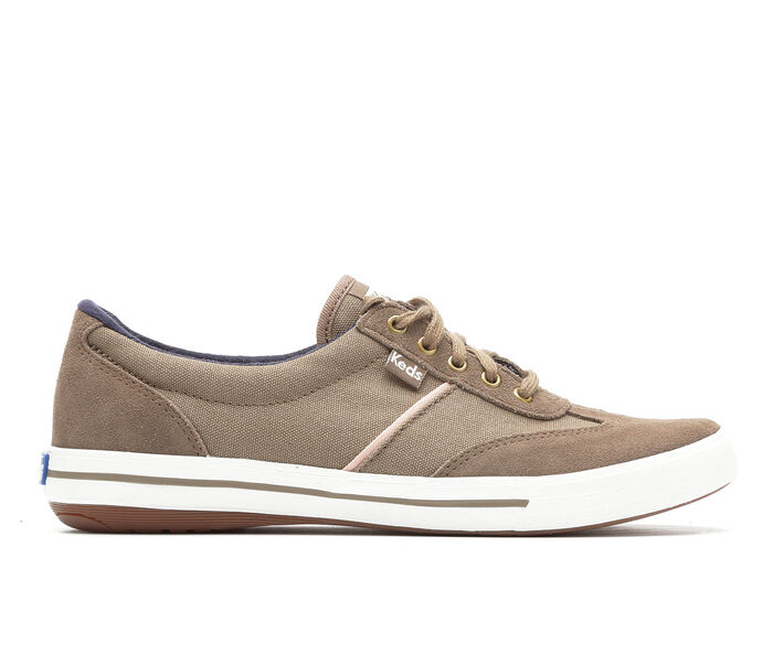 Women's Keds Craze Suede Sneakers
