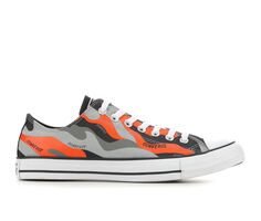 Men's Converse Chuck Taylor All Star Camo Ox Sneakers
