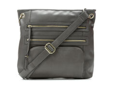 Bueno Of California Elk Large Crossbody