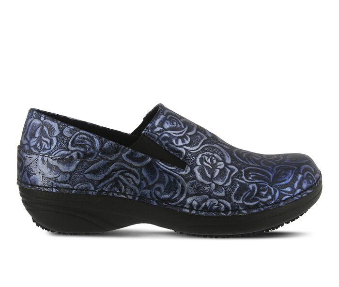 Women's SPRING STEP Manila Hybrid Safety Shoes