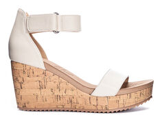 Women's Cl By Laundry Kaya Wedge Sandals