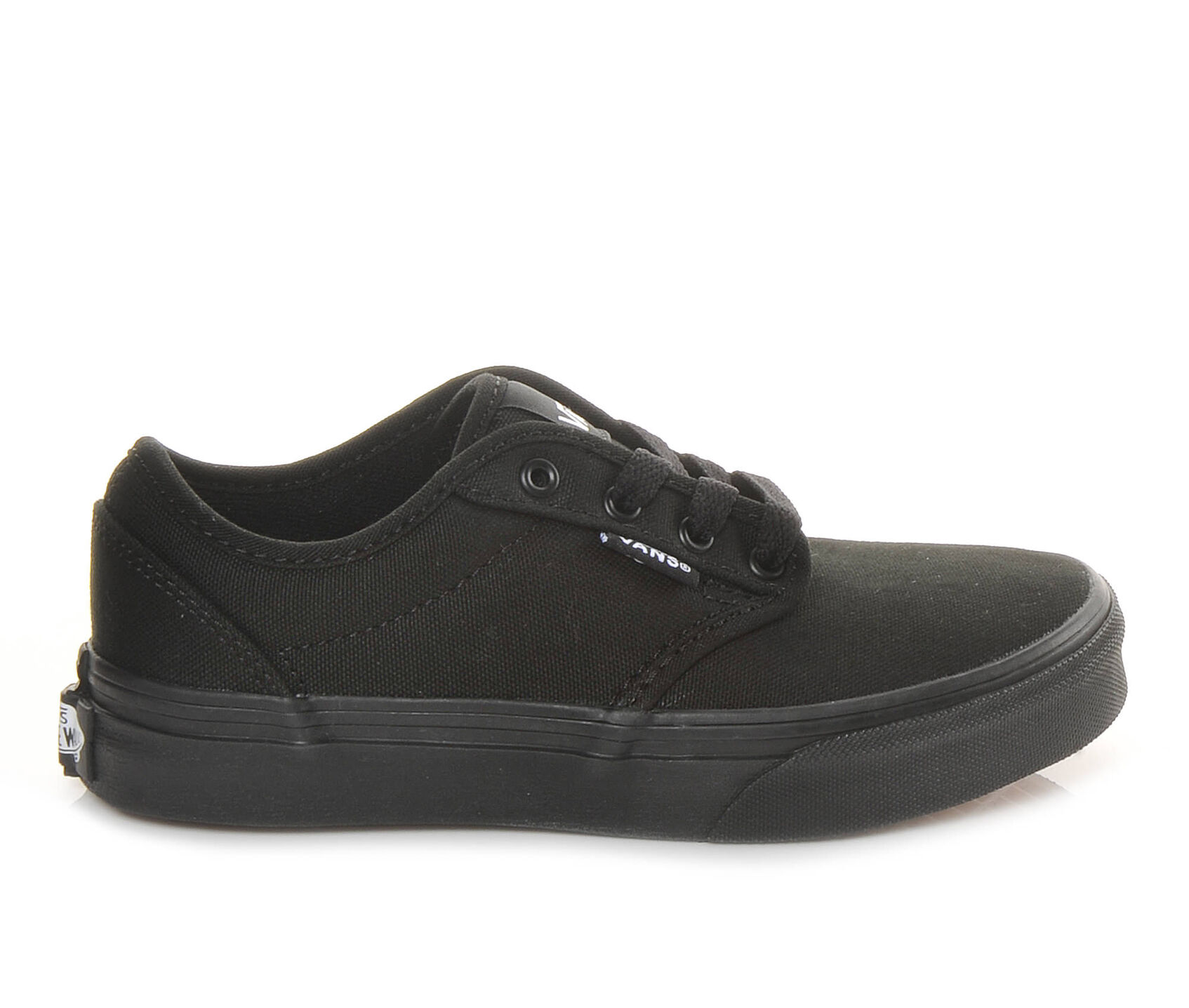 Boys' Vans Atwood 10.5-7 Skate Shoes | Shoe Carnival