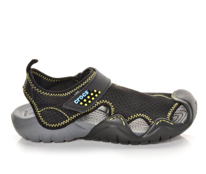 Men's Crocs Swiftwater Sandal M