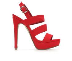 Women's Delicious Calm Ultra High Heel Dress Sandals