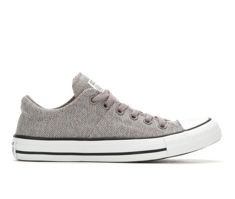 Women's Converse Madison Ox Salt and Pepper Sneakers