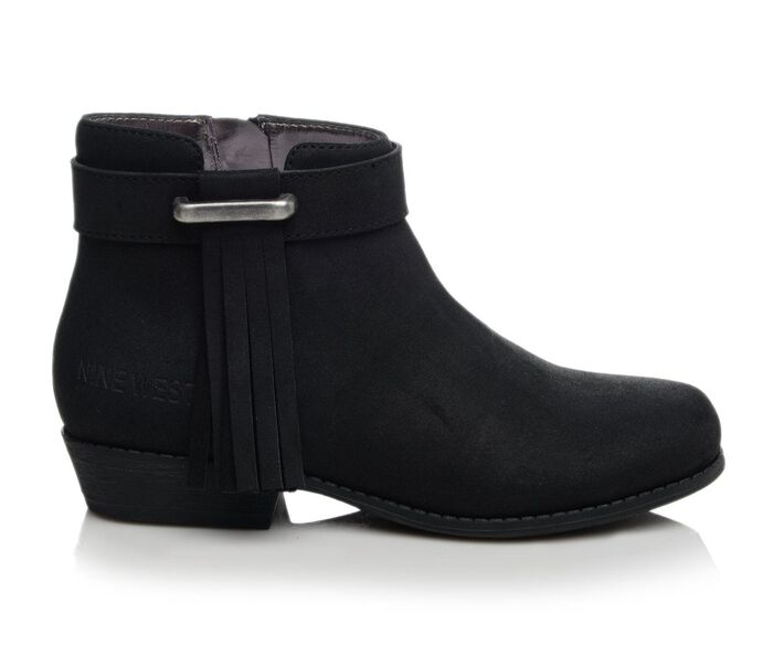 Girls' Nine West Laura 12.5-5 Boots
