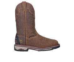 Men's Dan Post DP69482 Blayde Steel Toe Cowboy Boots