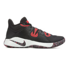 Men's Nike Fly By Mid Basketball Shoes