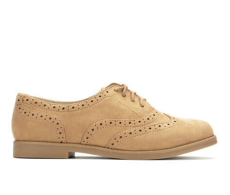 Women's Unr8ed Casino II Oxfords
