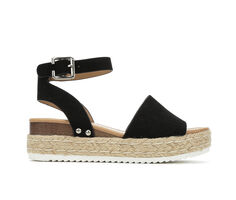 Girls' Soda Little Kid & Big Kid Topic Flatform Sandals