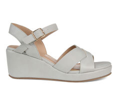 Women's Journee Collection Kirstie Wedges