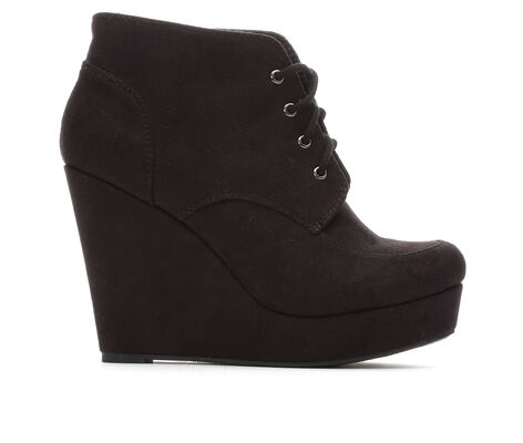 Women's Y-Not Favorite Booties