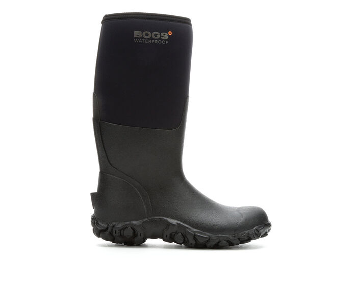 Men's Bogs Footwear Range Waterproof Work Boots