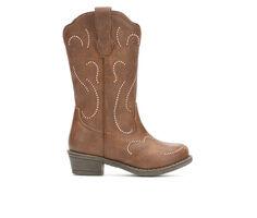 Girls' Paris Blues Toddler Lil Larkina Cowboy Boots