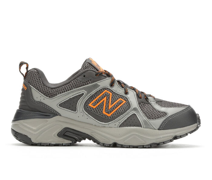 Men's New Balance MT481LC3 Trail Running Shoes