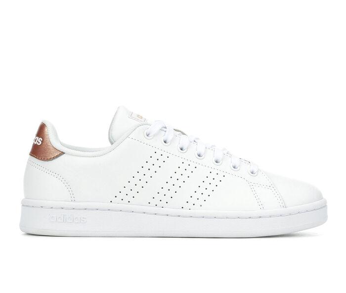 Women's Adidas Advantage Clean Sneakers