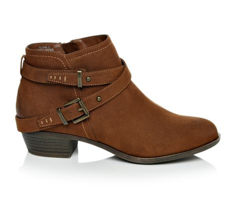 Women's No Parking Alona Booties