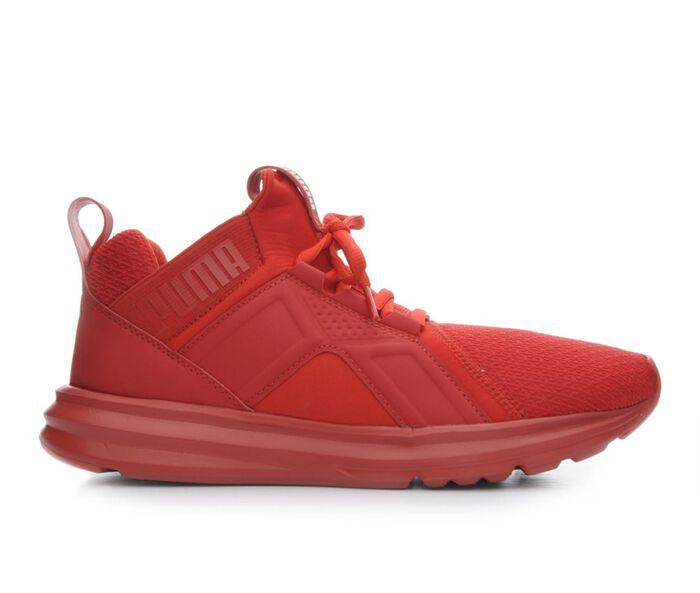 Boys' Puma Enzo Jr 4-7 Running Shoes