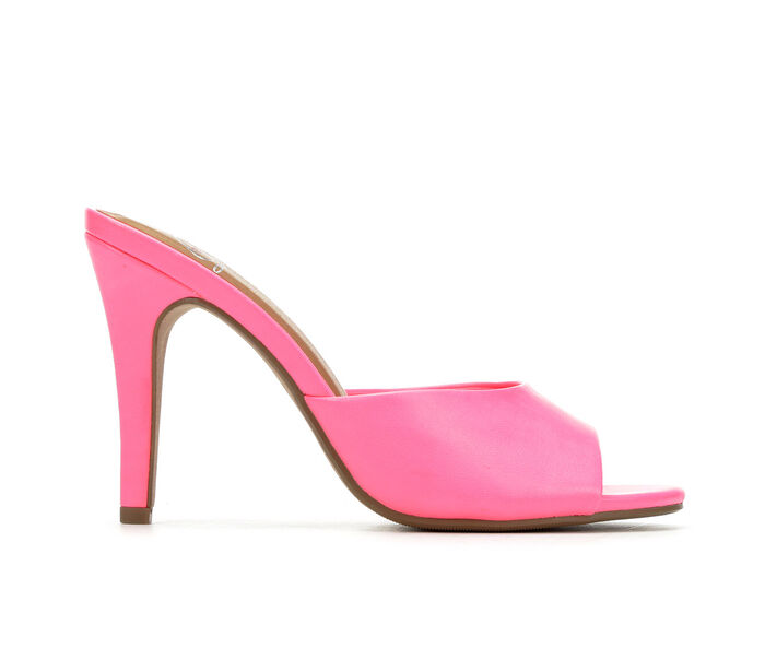 Women's Delicious Candy Dress Sandals