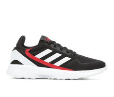 Boys' Adidas Little Kid & Big Kid Nebzed Running Shoes