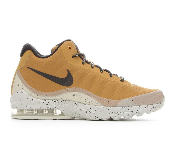 Men's Nike Air Max Invigor Mid Athletic Sneakers