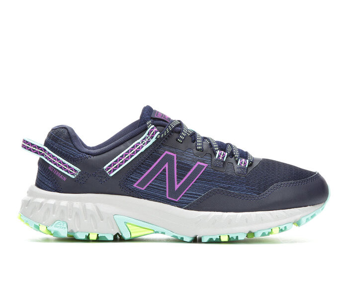 Women's New Balance WT410V6 Trail Running Shoes