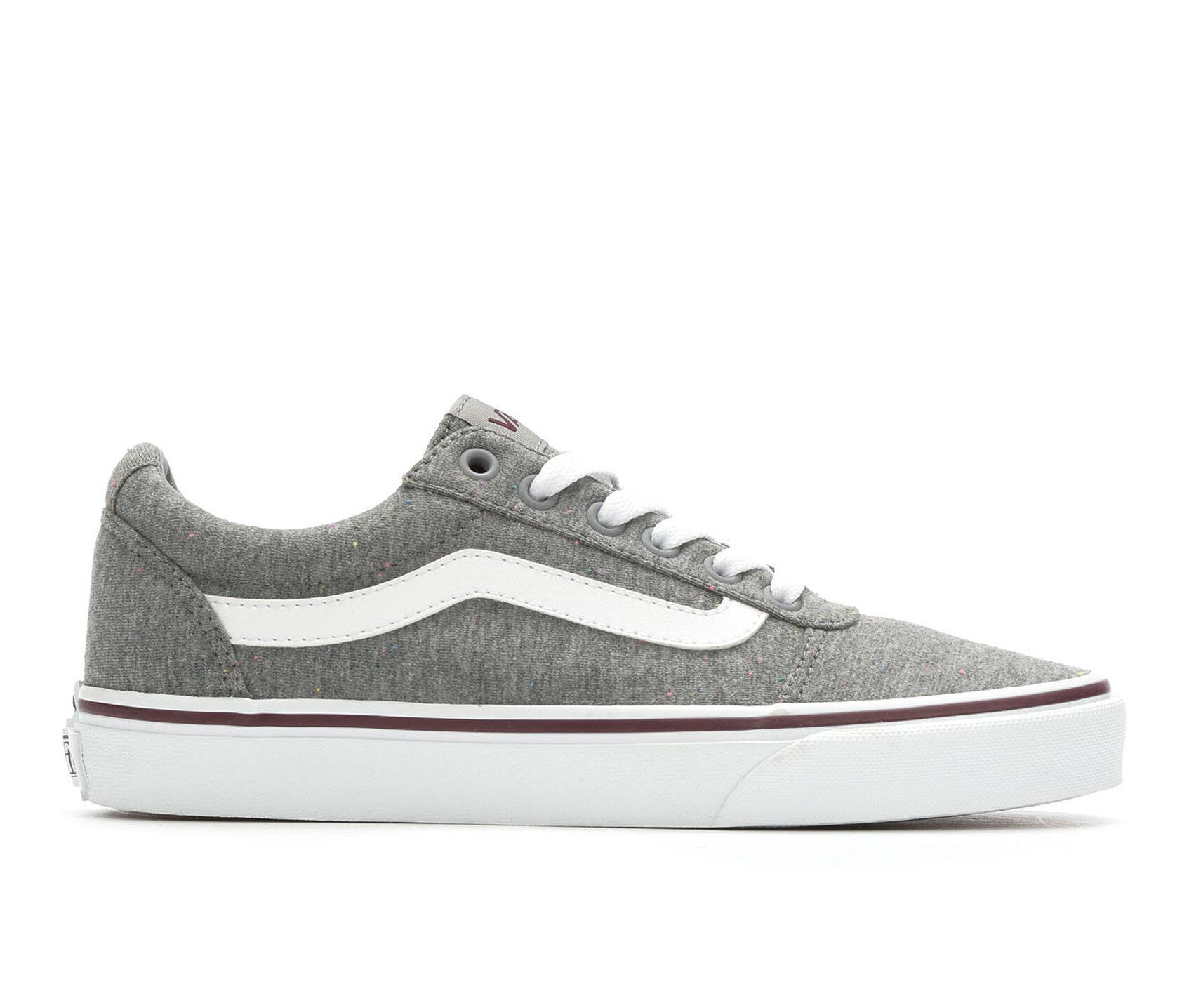 dc331503ef Women s Vans Ward Suiting Skate Sneakers